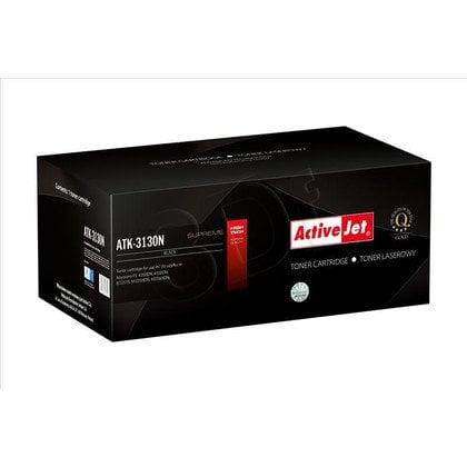 ActiveJet ATK-3130N toner Black do drukarki Kyocera (zamiennik Kyocera TK-3130) Supreme