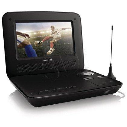 Odtwarzacz DVD Philips PD7015/12