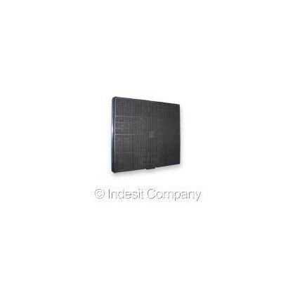 Filtr węglowy 241x225 (C00077377)