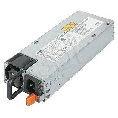 Express IBM System x 550W High Efficiency Platinum AC Power Supply