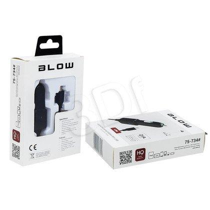 Blow Ładowarka samochodowa mini USB 2100mA