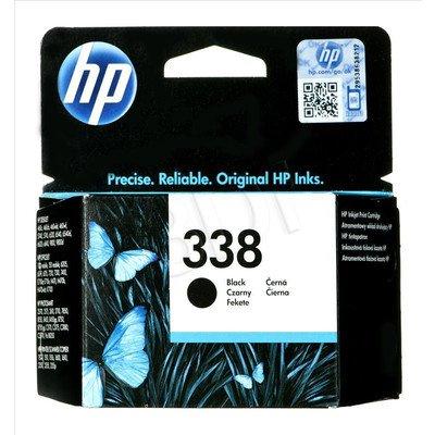 HP Tusz Czarny HP338=C8765EE, 450 str., 11 ml