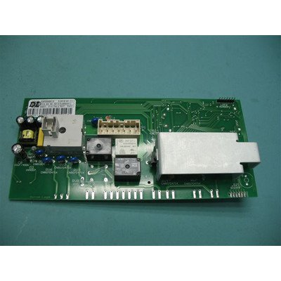 Sterownik elektr.serwis PC4.04.96.401 8040614