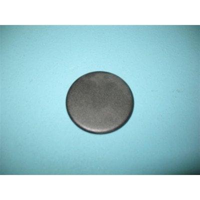 Nakrywka palnika BSI WOK mała-czarny mat (8047480)