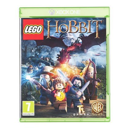 Gra Xbox ONE Lego The Hobbit