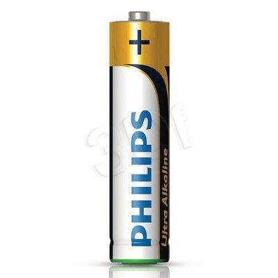 Bateria PHILIPS LR03E4B/10 ULTRA ALKALINE 4szt