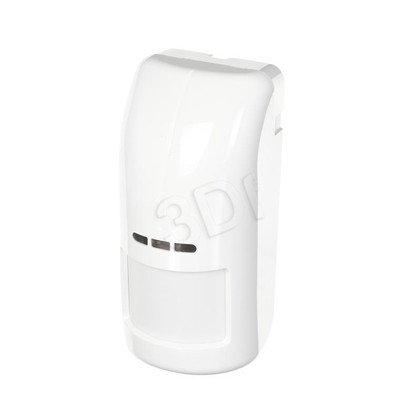 SATEL OPAL PLUS Czujnik ruchu zewnętrzny dualny biała