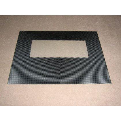 Szyba zewnętrzna drzwi KN5408WI (C00101262)