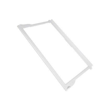 Plastikowe ramki półek do lodówe Obramowanie szklanej półki chłodziarki (2081960011)