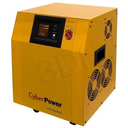 EPS CYBERPOWER CPS7500PRO