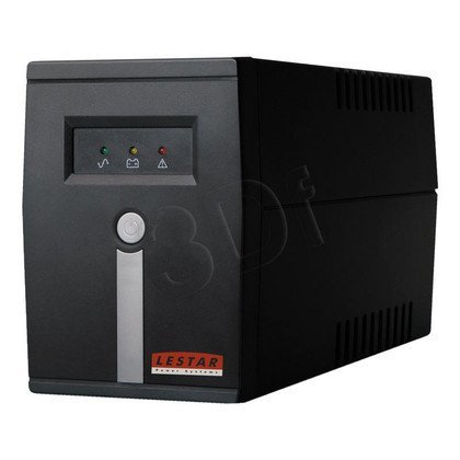 LESTAR UPS MC-525FF 400VA/240W AVR 2XFR