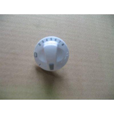 Pokrętło PMG510.00/09.8372.00 białe (8025951)