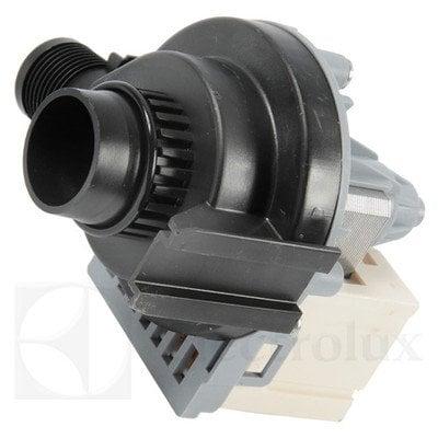 Silnik pompy odpływowej pralki (1086195003)