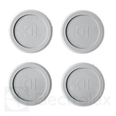 Akcesoria do suszarek bębnowych Podkładki antywibracyjne do pralek (9029795243)