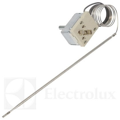Regulowany termostat piekarnika (3890796083)