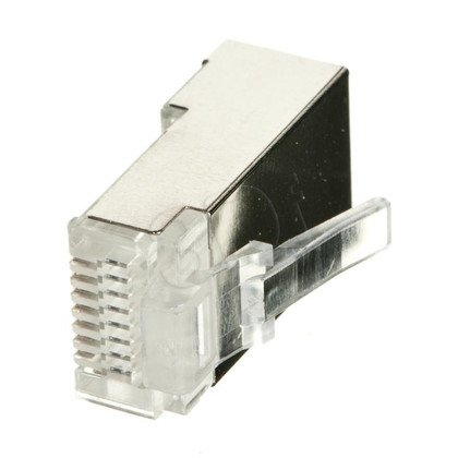 ALANTEC RJ45 wtyk FTP kat.5e