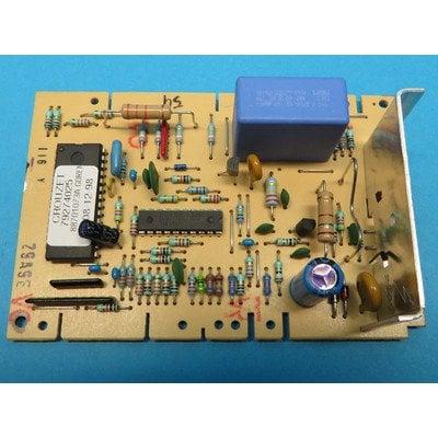 Moduł elektroniczny skonfigurowany do pralki (607588)
