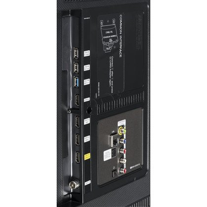 "TV 40"" LCD LED Samsung UE40JU6400 (Tuner Cyfrowy 900Hz Smart TV USB LAN,WiFi,Bluetooth)"