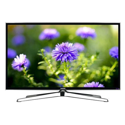 "TV 48"" LCD LED Samsung UE48H6400 (Tuner Cyfrowy 400Hz Smart TV Tryb 3D USB LAN,WiFi,Bluetooth)"