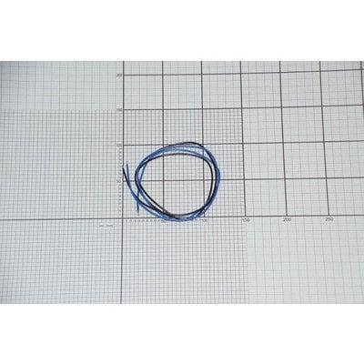 Przewód oprawki chromowanej kompletny (1012827)