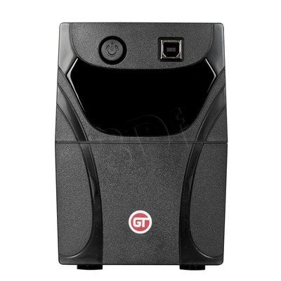 GT UPS POWER BOX 650 VA S