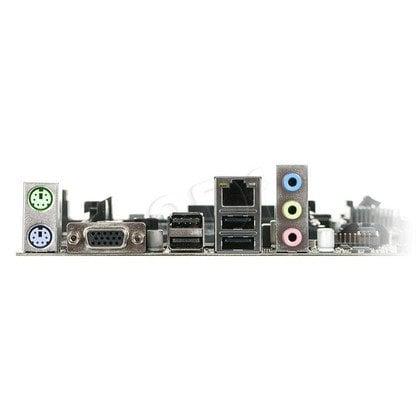 ASROCK FM2A58M-VG3+ R2.0 A58 SFM2+ (PCX/DZW/VGA/GLAN/SATA2/USB2/RAID/DDR3/CROSSFIRE) mATX