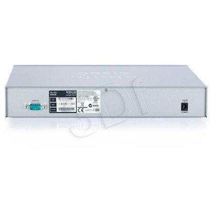 CISCO SRW208-K9-G5 8x10/100 Switch WebView Rack