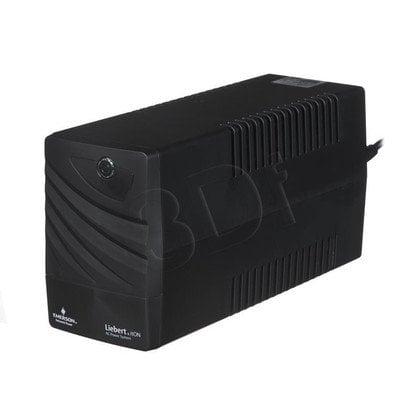 ZASILACZ UPS LIEBERT itON 600VA (360W) E 230V