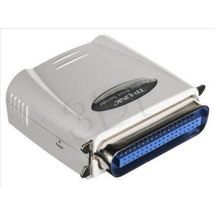 TP-LINK TL-PS110P Serwer druku ze złączem równoległ
