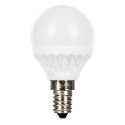 LED ACTIS ACS-DS2014G Mglob 510lm 6,5W E14 b.ciepła