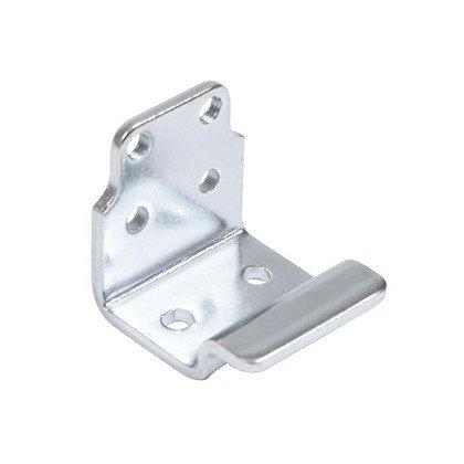 Prawy górny zawias drzwi chłodziarko-zamrażarki (2426174039)