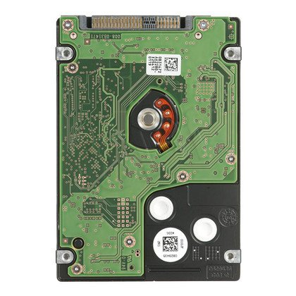 """HDD HGST Ultrastar C15K600 600GB 2,5"""" 15K RPM SAS III 128MB 512n"""