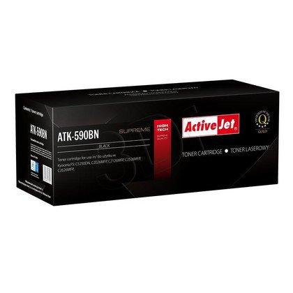ActiveJet ATK-590BN toner Black do drukarki Kyocera (zamiennik Kyocera TK-590K) Supreme