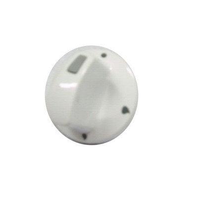 Pokrętło gazowe białe PMG510.00/09.372.00 (8025919)