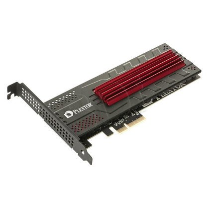 DYSK SSD PLEXTOR PX-256M6e-BK 256GB M.2 PCIe BLACK EDITION