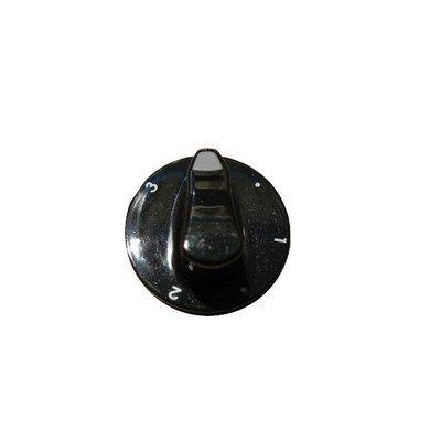 Pokrętło PMG611.00/09.273.01 czarne (8008257)