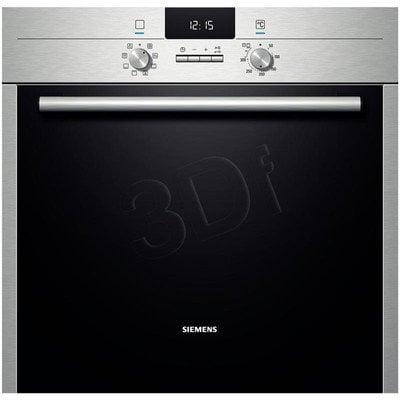 Piekarnik SIEMENS HB 63AS521 (elektroniczno- mechaniczny/ czarny)