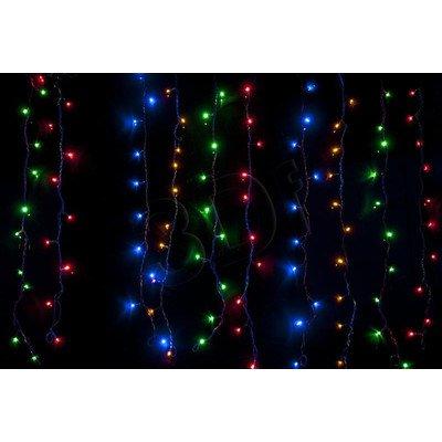 KURTYNA LED AJE-CURT200/2,3M/RGB/BLINK/MUL/P44(WYP)