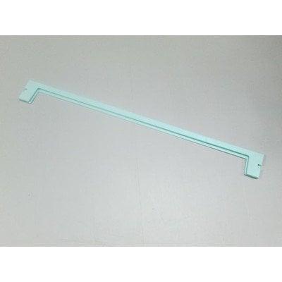 Plastikowe ramki półek do lodówe Ramka przednia półki szklanej 475 mm (2231066149)
