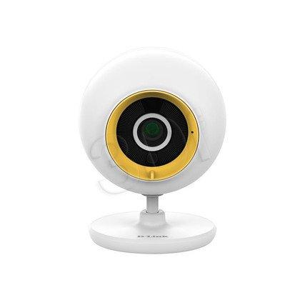 D-LINK DCS-800L D-LINK DCS-800L Elektroniczna niania z kamerą EyeOn™ Baby Junior