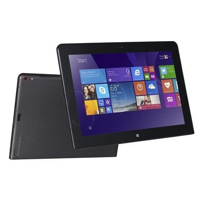 "LENOVO Tablet ThinkPad 10( 10,1"" Wi-Fi, LTE 64GB Czarny)"