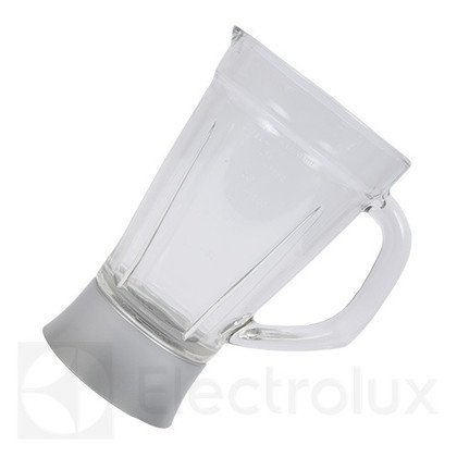 Kompletny szklany dzbanek blendera (4071302444)