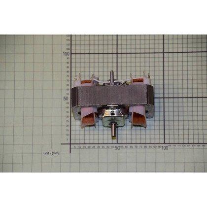 Silnik dmuchawy K20 021 00 HE (1039562)