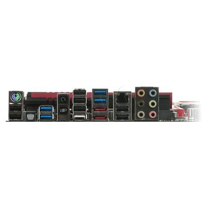 ASUS ROG Crosshair V Formula-Z AMD 990FX Socket AM3+ (4xPCX/DZW/GLAN/SATA3/USB3/RAID/DDR3/SLI/CROSSFIRE)