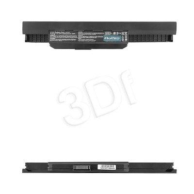QOLTEC BATERIA DO NTB ASUS A32-K53, 4400MAH, 11.1V