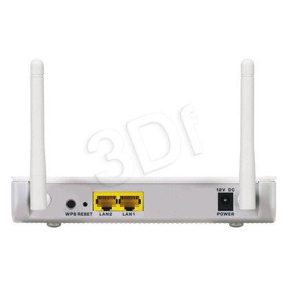 ZyXEL WAP3205 AP Wi-Fi 802.11n 300Mbps 2x LAN