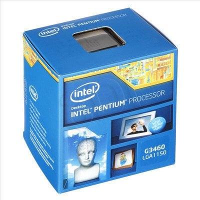 PROCESOR PENTIUM G3460 3.5GHz/3MB LGA1150 BOX