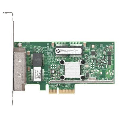 HP Ethernet 1Gb 4-port 331T Adapter (Gen 8)