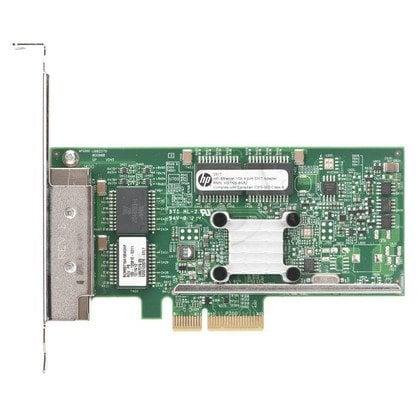 HP Ethernet 1Gb 4-port 331T Adapter (Gen 8)