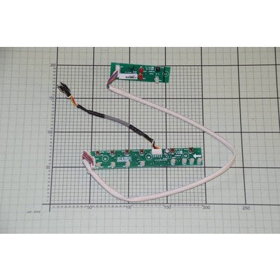 Wyświetlacz kompletny LED (1037689)